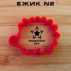 Вырубка Ежик N2